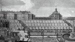 Детская гимнастическая площадка эпохи Николая I открылась в Петергофе