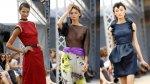 """Неделя моды открылась в Нью-Йорке: на подиуме господствует """"расслабленный шик"""", навеянный Олимпиадой"""
