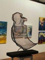 Выставка современного финского искусства открывается в Петрозаводске
