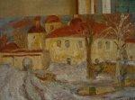 В Рязанском государственном областном художественном музее откроется выставка живописи и графики