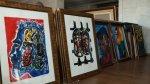 В Кемерово открылась выставка работ художника Зураба Церетели