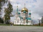 Православная выставка пройдет в Омской области