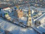 На развитие рязанских музеев направят более 400 миллионов рублей