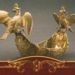 В Иркутске впервые пройдет выставка собрания музеев Московского Кремля