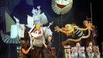 В Костроме стартует фестиваль театров кукол