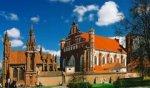 Дни кино Литвы пройдут в Петербурге