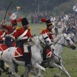 В Замоскворечье открылась выставка о Бородинской битве