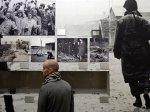 В Уфе 8 ноября откроется выставка картин узников Освенцима