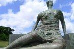 Музей Лондона предложил забрать с его территории скульптуру Генри Мура