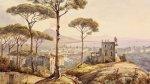 Итальянский рисунок из собрания ГМИИ им. А.С. Пушкина