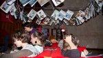 Путеводители по музеям России представят на ярмарке Non/Fiction