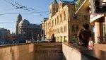 """Политехнический музей в Москве отмечает 140-летие """"на чемоданах"""""""
