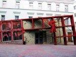 Из музея Маяковского украли полсотни экспонатов