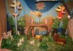 """""""Рождество - время ангелов"""". Выставка в Междуреченске"""