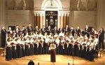 Третий Рождественский фестиваль соберет в Москве ведущие хоры мира