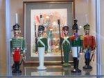 Во Владимире открывается выставку-ярмарку «Рукотворное чудо»