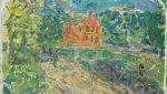 Выставка картин Валентины Диффинэ-Кристи откроется в Оренбурге