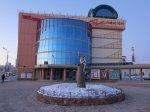 Омский театр кукол «Арлекин» окунет зрителей в «Водный мир»