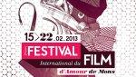 Международный фестиваль фильмов о любви проводится в бельгийском Монсе