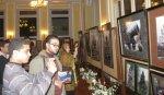 В Александрии проходит фотовыставка, посвященная России
