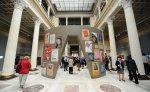 Доходы учреждений культуры в Москве превысили 5,7 млрд рублей