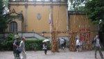 Россию представит на Венецианской биеннале проект художника Вадима Захарова