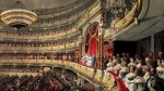 Большой театр. История без антракта