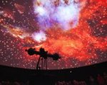 Неизведанный космос покажут на выставке в Московском планетарии