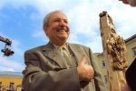 В Екатеринбурге открылся музей Эрнста Неизвестного