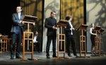 В Москве открывается ХI Международный театральный фестиваль имени Чехова