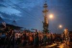 «Ночь в музее» провели 1,2 миллиона москвичей
