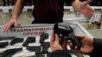 """""""Рособоронэкспорт"""" представит на выставке более ста образцов оружия"""