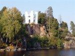 Реставрация музея-заповедника Монрепо в Выборге завершится в 2016 году