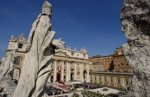 На Международной биеннале искусства в Венеции впервые открывается павильон Ватикана