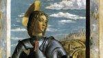 Венецианская Галерея на время передала шедевр Мантеньи Музеям Кремля