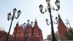 Выставка о русско-голландской дружбе открылась в Москве