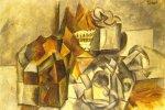 В США по просьбе Италии изъяли выставленного на продажу Пикассо