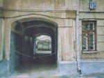Ростовчанам предложат посмотреть на город глазами трех художников