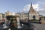 Казанскому вокзалу посвятят выставку