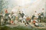 Картины из Вологодской галереи будут выставлены в Москве