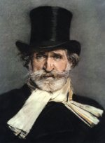 Выставка «Посвящение Джузеппе Верди» в Государственном Музее А.С. Пушкина