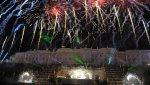 Ежегодный праздник фонтанов пройдет в Петергофе 13-14 сентября