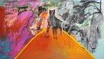 Дни культуры Бахрейна в Москве расскажут о современном искусстве