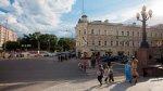 Выставка военных художников и фотографов открылась в Москве