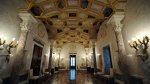 После реставрации открылись Агатовые комнаты в Царском Селе