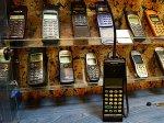 В Бресте открыли музей мобильников