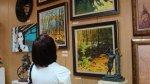 Выставка погибшего в блокаду Леонида Чупятова откроется в Москве