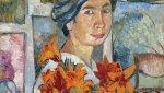 Выставка Натальи Гончаровой пройдет в Третьяковке