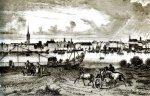 В Москве покажут Дюссельдорф времен Генриха Гейне