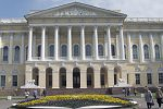 Русский и Этнографический музеи объединят под одной крышей